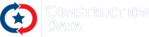 Construction Data, Inc. logo